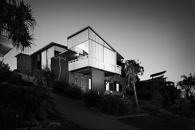 Stradbroke House