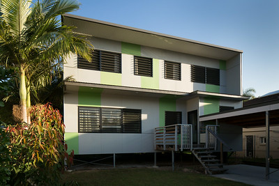 Toorak Rd House