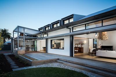 Wagga House