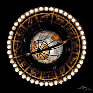 Rotunda Los Angeles Central Library