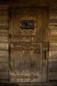 Tavern Door