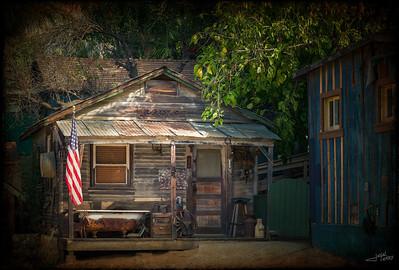 Los Rios Vintage House