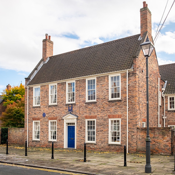 Masters House - Hull East Yorkshire 2018