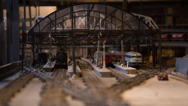 Pump House Steam Museum, Kingston, Ontario
