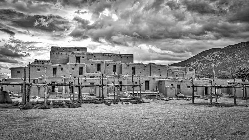 1000 Year Old Residential Complex B&W.jpg