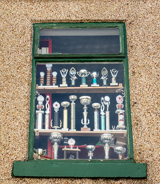 Trophies - Guisborough UK 2019
