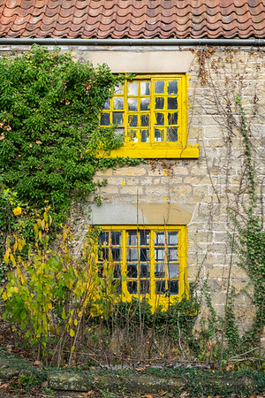 Windows - Appleton-le-Street North Yorkshire UK 2017