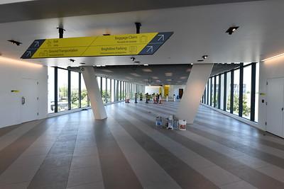 Brightline Fort Lauderdale Station