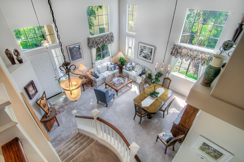 Showcasing the beauty and unique qualities of your client's homes...