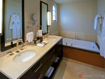 Hotel Luca, Yountville, CA