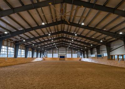 Iron Horse Arena 1