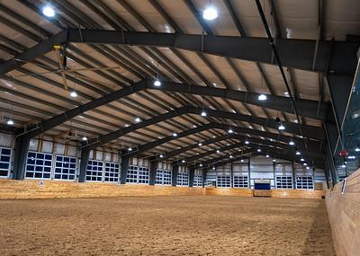 Iron Horse Arena Night 2
