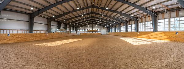 Iron Horse Arena FaceBook Header