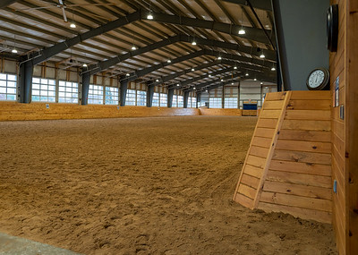 Iron Horse Arena 3