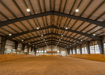 Iron Horse Arena 4