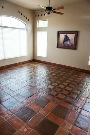 Mexican Tile and Floor