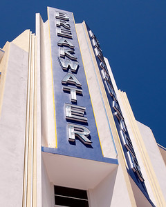 Photo By Vlad Architectural Photographer Miami. Miami Beach. Breakwater Hotel