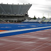 Smurf Turf: Boise State University Football Stadium
