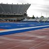Smurf Turf: Boise State University Football Stadium