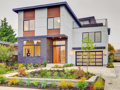 1116 NW 62nd St, Seattle