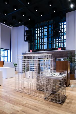 Sony Square Showroom