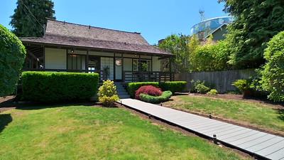 1037 NE 88th St, Seattle
