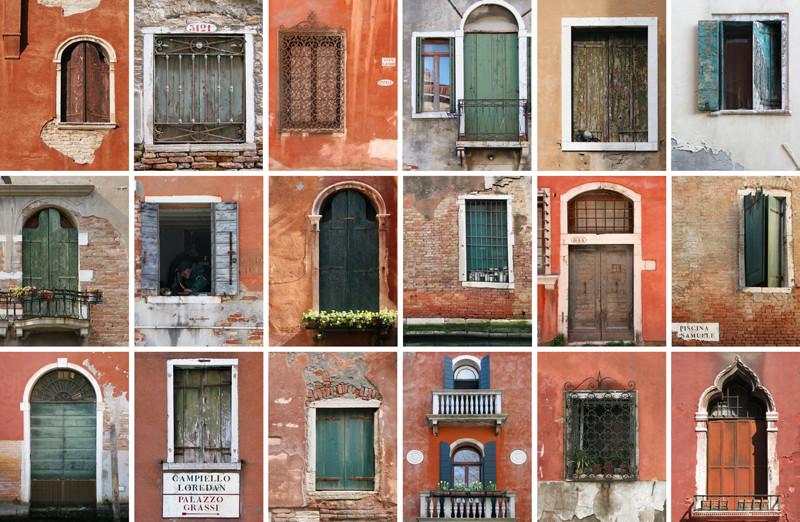 Doors - Venice