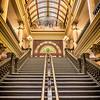 Helena Staircase