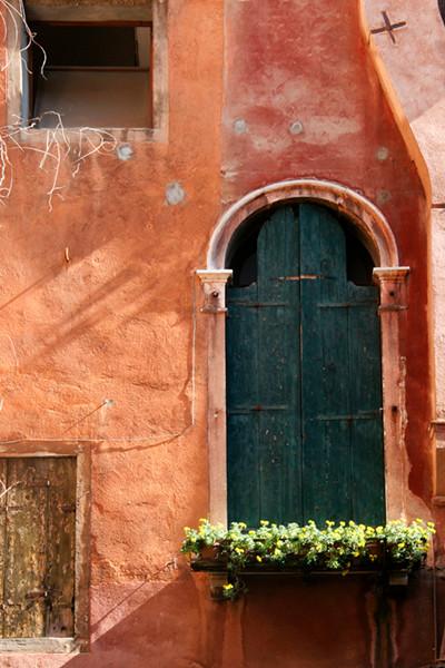Venetian Window 1