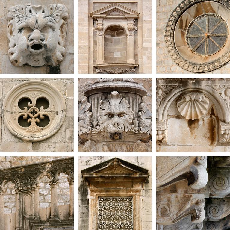 Dubrovnik Details 1