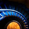 Spiral Staircase - Saint John, NB, Canada<br /> © Sharon Thomas