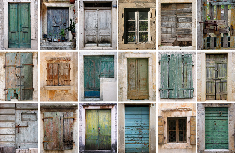 Doors - Croatia 1