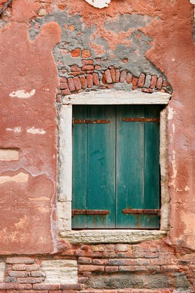 Venetian Window 5