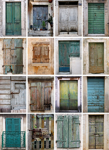 Doors - Croatia 3