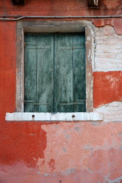 Venetian Window 2