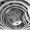 Guggenheim Interior