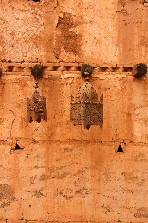 Moroccan Lanterns 2