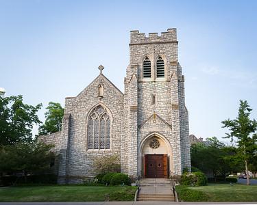 Katie & Will's wedding day at Good Shepherd Episcopal & the Signature Club, Lexington, KY 5.9.15.