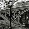 Gothic Bridge Detail