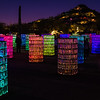 "Bruce Munro's ""Sonoran Light"""
