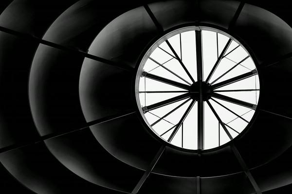San Francisco Dome 2<br /> © Sharon Thomas