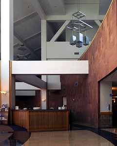 Salt Lake Community College Jordan Campus Library