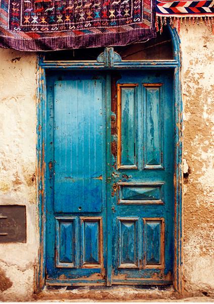 Door - Morocco