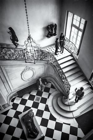 Rodin - Paris