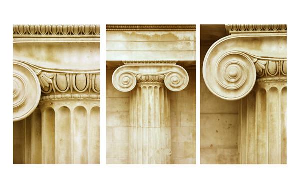 Ionic Capitals