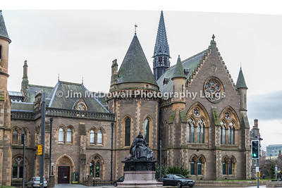 McManus Galleries Dundee City