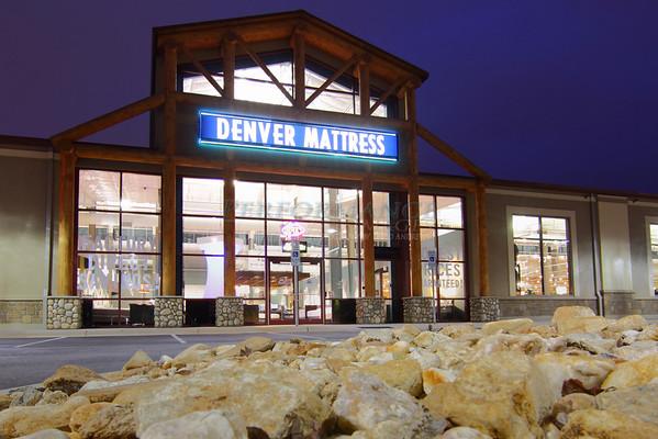 Denver Matress night2