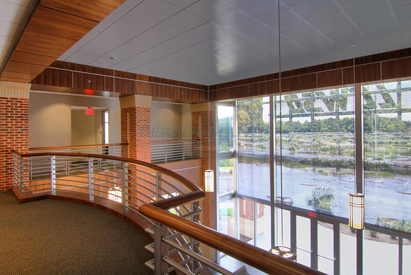 upper lobby with shade