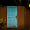 door _casita_SantaFe, NM