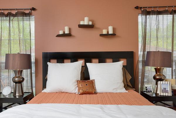 eaves Fair Lakes - Bedroom